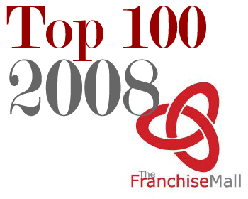 Top Franchises For 2008