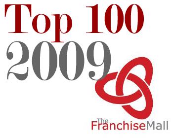 Top Franchises For 2009