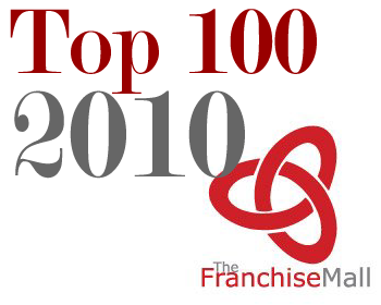 Top Franchises For 2010