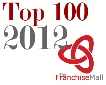 Top Franchises For 2012