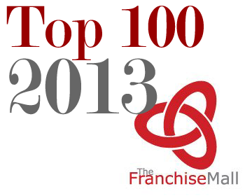 Top Franchises For 2013