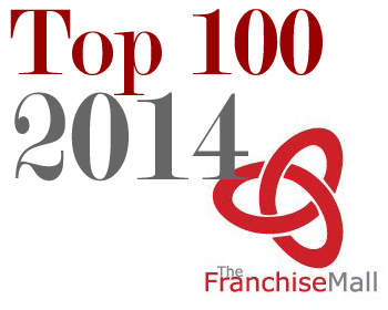 Top Franchises For 2014