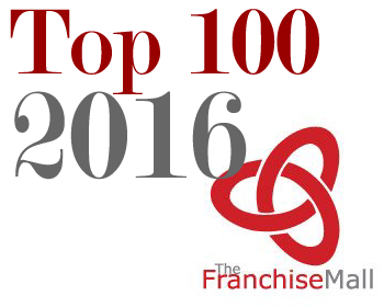 Top Franchises For 2016