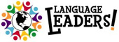 Language Leaders Logo