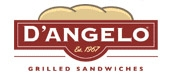 D'Angelo Grilled Sandwiches Logo