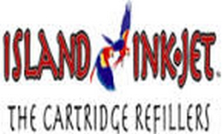 Island Ink-Jet Systems Logo