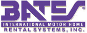 Bates Motor Home Rental Network Inc.