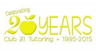 Club Z In-Home Tutoring Services