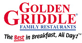 Golden Griddle Logo