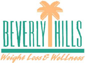 Beverly Hills Weight Loss and Wellness Logo
