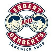 Erbert & Gerbert's Subs & Clubs