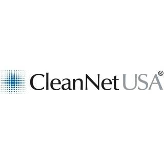 CleanNet USA Logo