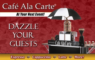 Cafe Ala Carte