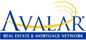 Avalar Real Estate & Mortgage Network Logo