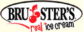 Bruster's Real Ice Cream Logo