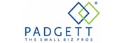 Padgett Business Services Logo