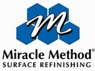 Miracle Method Surface Restoration Logo