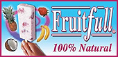 Fruitfull Logo