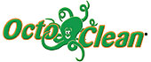 OctoClean Logo