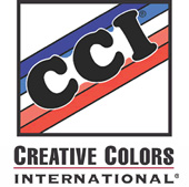 Creative Colors Logo