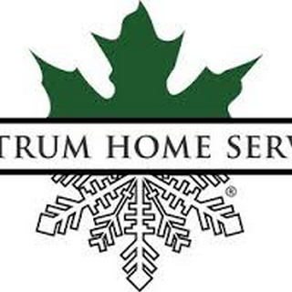 Spectrum Home Services Logo