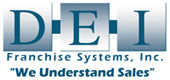 DEI Sales Training Systems Logo