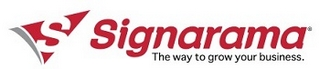Signarama Franchise