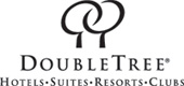 Doubletree Hotels, Suites, Resorts, Clubs Logo