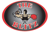 The Blitz Logo