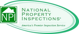 National Property Inspections Logo