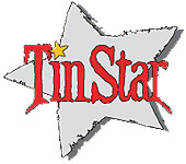 Tin Star Restaurant Logo