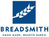 Breadsmith Logo