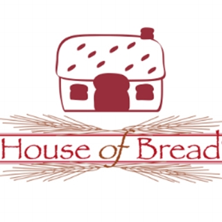 House of Bread Logo