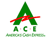 ACE America's Cash Express Franchise
