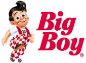 Big Boy Restaurants Logo