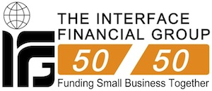 Interface Financial Corp. Logo