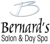 Bernard's Salon & Day Spa Logo