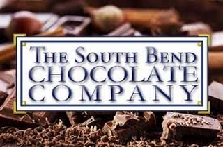 South Bend Chocolate Company Logo