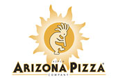 AZPCO Arizona Pizza Company Logo