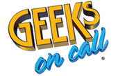 Geeks On Call America Logo