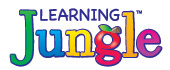 Learning Jungle Logo