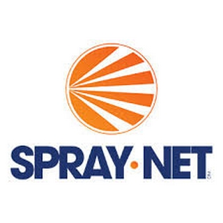 Spray-Net Logo