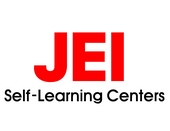 JEI Self-Learning Centers Logo