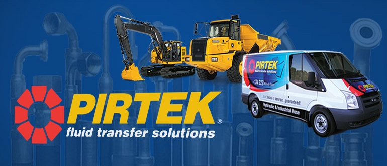 Pirtek Franchise