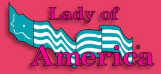 Lady of America Logo