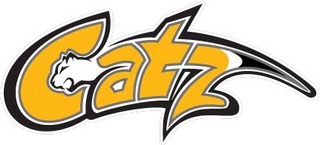CATZ-Competitive Athlete Training Zone Logo