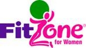 Fit Zone For Women Logo