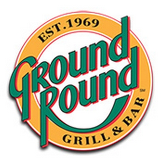 Ground Round I.O.C. Logo