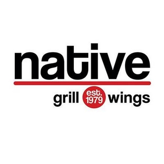 Native Grill & Wings Logo