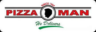 Pizza Man - He Delivers